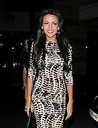 30.JUNE.2012 LONDON<br /> <br /> MICHELLE KEEGAN ARRIVING AT ANAYA NIGHT CLUB IN MAYFAIR TO CELEBRATE HER 30TH BIRTHDAY.<br /> <br /> BYLINE: EDBIMAGEARCHIVE.COM<br /> <br /> *THIS IMAGE IS STRICTLY FOR UK NEWSPAPERS AND MAGAZINES ONLY*<br /> *FOR WORLD WIDE SALES AND WEB USE PLEASE CONTACT EDBIMAGEARCHIVE - 0208 954 5968*