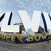 2014 NFL Super Bowl XLVIII, East Rutherford