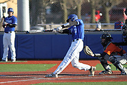 BSB: Aurora University vs. Wheaton College (Illinois) (03-17-18)