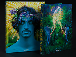 GOOD NEWS by David LaChapelle<br /> © 2017 Jackie Neale ALL RIGHTS RESERVED. Art Reproduction Photography Services