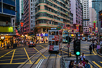 Wan Chai District