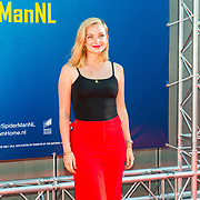 NLD/Amsterdam/20190702 - Filmpremiere Spider-man: Far From Home, Pip Pellens
