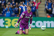 Leicester City v Queens Park Rangers 240515