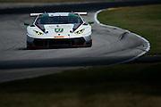 August 5-7, 2016 - Road America: #27 Cedric Sbirrazzuoli, Luca Persiani, Dream Racing, Lamborghini Huracán GT3