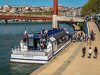 Bords de Saone