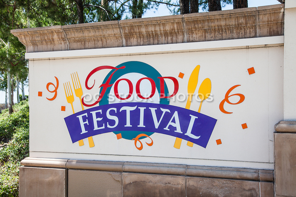 Food Festival at Foothill Ranch Towne Centre