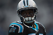 December 24, 2016: Carolina Panthers vs Atlanta Falcons. Jonathan Stewart
