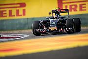 April 15-17, 2016: Chinese Grand Prix, Shanghai, Carlos Sainz Jr. Scuderia Toro Rosso