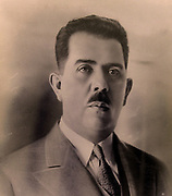 Lázaro Cárdenas del Río (May 21, 1895 - October 19, 1970) was President of Mexico from 1934 to 1940
