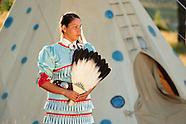 Indianerland South Dakota Erlebnis Woche 2014