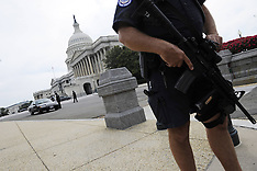OCT 03 2013 Washington D.C shooting