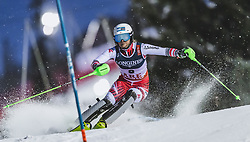 08.02.2019, Aare, SWE, FIS Weltmeisterschaften Ski Alpin, alpine Kombination, Slalom, Damen, im Bild Ricarda Haaser (AUT) // Ricarda Haaser (AUT) during the Slalom competition of the ladie's alpine combination for the FIS Ski World Championships 2019. Aare, Sweden on 2019/02/08. EXPA Pictures © 2019, PhotoCredit: EXPA/ Johann Groder