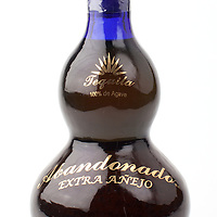 Abandonado extra anejo -- Image originally appeared in the Tequila Matchmaker: http://tequilamatchmaker.com