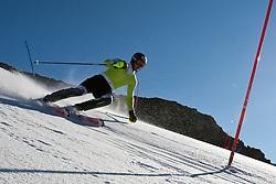 04.11.2011, Moelltaler Gletscher, Flattach, AUT, DSV Medientag, im Bild // During media day of German Ski Federation DSV at Moelltaler glacier in Flattach, Carinthia, Austria on 4/10/2011. EXPA Pictures © 2011, PhotoCredit: EXPA/ J. Groder