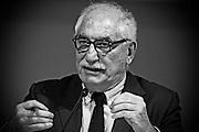 Rome jun 15th 2016, debate on justice and magistrature. In the picture Armando Spataro, General Attorney in Turin  - © PIERPAOLO SCAVUZZO