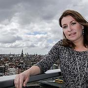 NLD/Amsterdam/20120416 - Boekpresentatie Presteren, Sacha de Boer