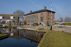 Demmerik, Vinkeveen, De Ronde Venen, Utrecht, Netherlands