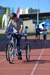 Cyclisme aux Jeux Nationaux de L'Avenir