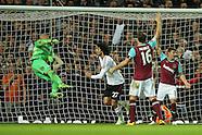 130416 FA cup West Ham v Man Utd