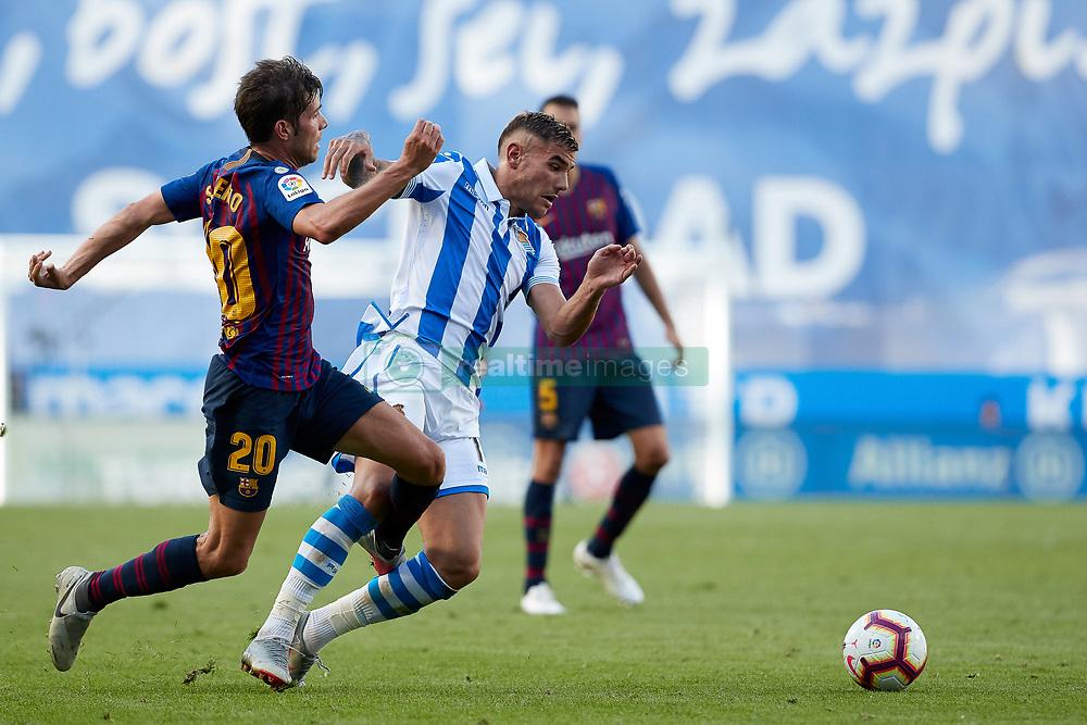 صور مباراة : ريال سوسيداد - برشلونة 1-2 ( 15-09-2018 ) 20180915-zaa-a181-283