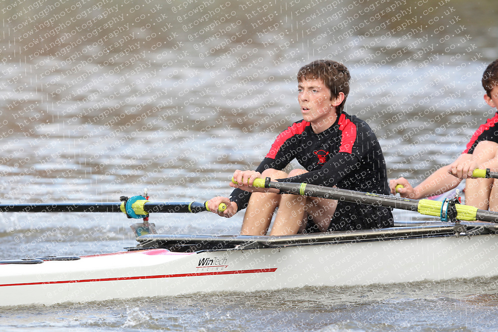 2012.09.29 Wallingford Long Distance Sculls 2012. Division 2.