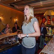 NLD/Amsterdam/20131021 - Boekpresentatie Let's Talk about Sex van Nicolette Kluiver, Floortje Dessing
