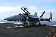 Aircraft Carrier - USS Carl Vinson