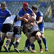 Parma, Stadio Lanfranchi<br /> 8/04/2017<br /> Round 19<br /> Zebre vs Newport Gwent Dragons