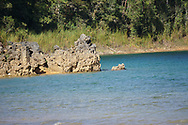 Viaggio in Messico, Chiapas Lago de Montebello e Chinkutinc 9 -10 Dicembre 2016 © foto Daniele Mosna