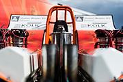 Tractor Pulling European Championship 2019 - Brande