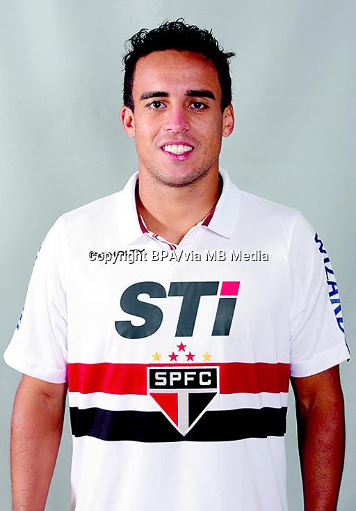 Jadson Rodrigues Da Silva ( São Paulo Futebol Clube )