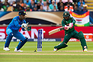 Bangladesh v India - ICC Champions Trophy SF