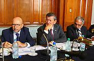 Comisión de Asuntos Internacionales del Senado