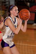 Basketball 2011 Girls Tip Off tournament Pine Valley vs Southwestern JV