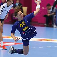 Rumænien - Puerto Rico, 2015 IHF WOMEN HANDBALL WORLD CHAMPIONSHIP