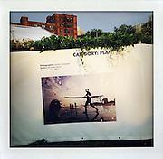 PHOTOVILLE, Brooklyn, New York, June 2012.Photographer: Landon Nordeman..© Stefan Falke.www.stefanfalke.com..