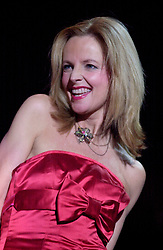 """Happy Birthday"" and Gregorys Girl Claire Grogan of Altered Images on Tour with<br />
