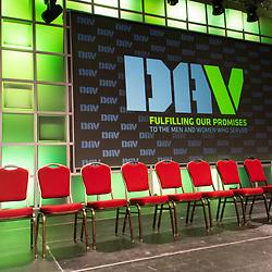 GSR DAV Convention