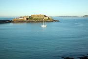 Castle Cornet, St Peter Port, Guernsey, Channel Islands, UK