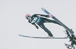 19.01.2020, Hochfirstschanze, Titisee Neustadt, GER, FIS Weltcup Ski Sprung, im Bild Dawid Kubacki (POL) // Dawid Kubacki of Poland during the FIS Ski Jumping World Cup at the Hochfirstschanze in Titisee Neustadt, Germany on 2020/01/19. EXPA Pictures © 2020, PhotoCredit: EXPA/ JFK