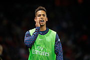 Thilo KEHRER (PSG) during the French Championship Ligue 1 football match between Paris Saint-Germain and AS Saint-Etienne on September 14, 2018 at Parc des Princes stadium in Paris, France - Photo Stephane Allaman / ProSportsImages / DPPI