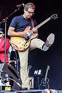 Nick Heywood Lets Rock Bristol