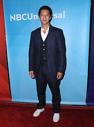 Will Yun Lee bei der NBC Universal Summer Press Tour in Beverly Hills / 030816 ***Summer Press Tour at the Beverly Hilton on August 3, 2016***