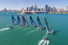 WMRT Chicago Match Cup