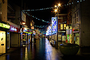 Victoria Street, Grimsby, North East Lincolnshire, Shopping, Business,  Tourism, Landscape  Landmark, Photojournalism,