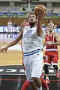TRENTO TRENTINO BASKET CUP - 07082013 - ITALIA GEOGIA<br /> NELLA FOTO : MARCO BELINELLI<br /> FOTO CIAMILLO