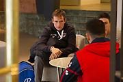 Davide De Negri<br /> Nazionale Italiana Maschile Senior - Premiazione Nazionale U19<br /> FIP 2017<br /> Torino, 21/11/2017<br /> Foto M. Brondi / Ciamillo-Castoria
