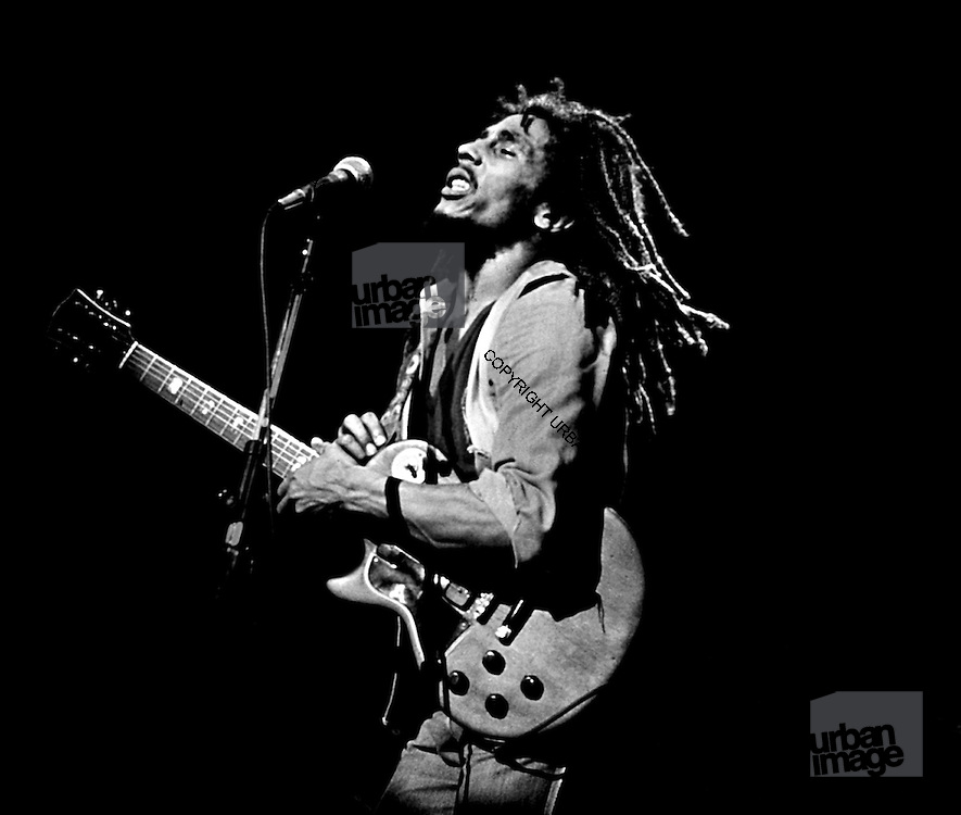 Bob Marley Live at the Rainbow