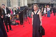 LESLEY MANVILLE, Olivier Awards 2012, Royal Opera House, Covent Garde. London.  15 April 2012.
