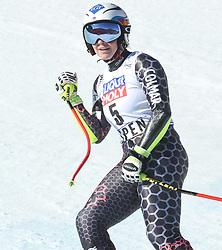 16.03.2017, Ski Stadium, Aspen, USA, FIS Weltcup Ski Alpin, Finale 2017, SuperG, Damen, im Bild Tina Weirather (LIE, Siegerin Super G Weltcup) // Winner of the Super G WeltcupTina Weirather of Liechtenstein during the ladies's Super-G of 2017 FIS ski alpine world cup finals. Ski Stadium in Aspen, United Staates on 2017/03/16. EXPA Pictures © 2017, PhotoCredit: EXPA/ Spiess